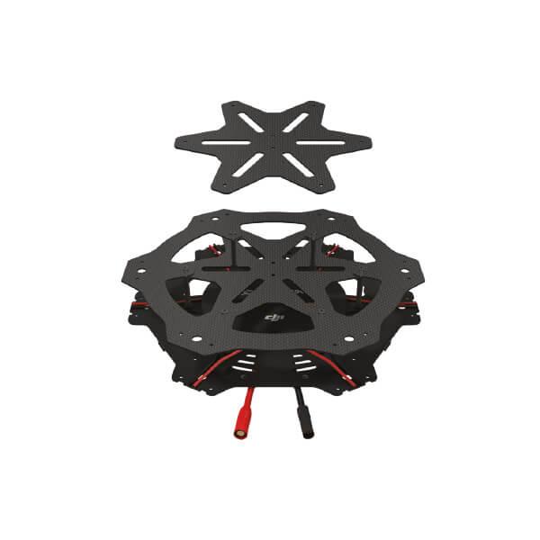 Imagen DJI Spreading Wings S1000+ Base