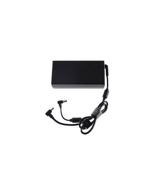 DJI Inspire 2 – Adaptador de alimentación 180W (sin cable CA) 01