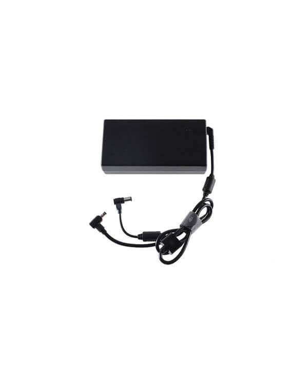 Imagen DJI Inspire 2 - Adaptador de alimentación 180W (sin cable CA) 01