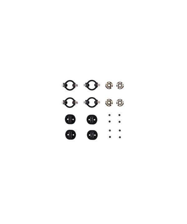 DJI Inspire 2 – Sistema de fijación de Hélices de Liberación Rápida 1550T 01