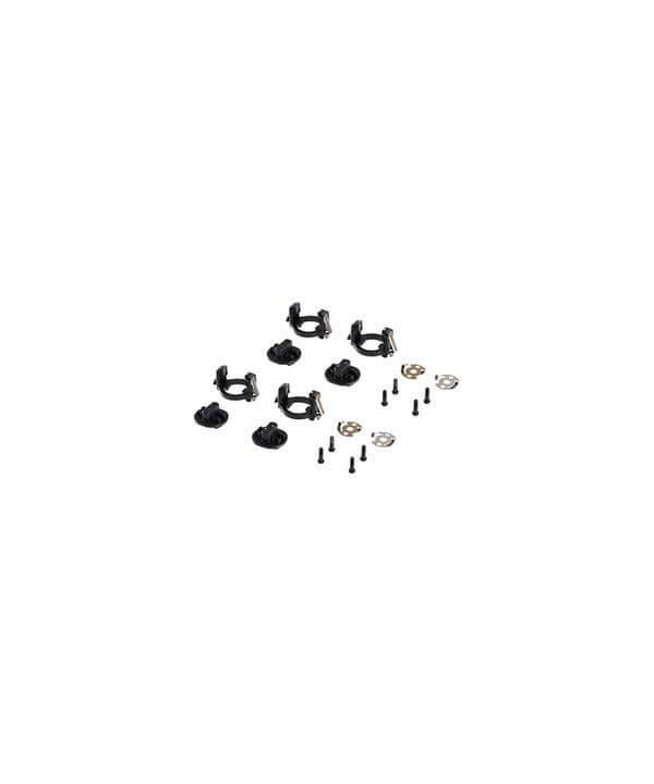 Imagen DJI Inspire 2 - Sistema de fijación de Hélices de Liberación Rápida 1550T 02