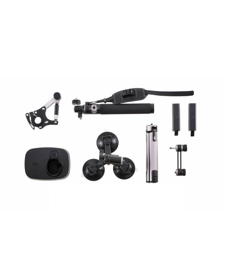 Imagen DJI Osmo+ & Kit de Accesorios Sport 01