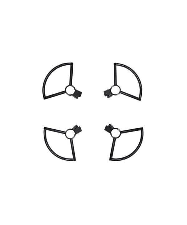 DJI Spark – Protectores para hélices 01